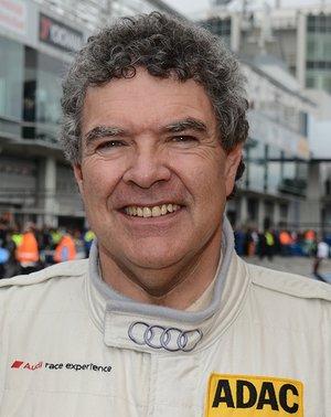 Rudi Speich