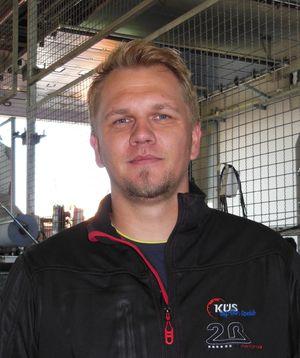 Marcel Bellinghausen