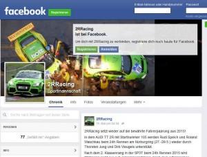 facebook 2R